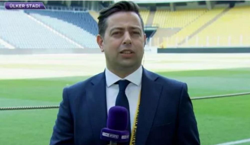 Alper Yemeniciler, Fenerbahçe'nin medya sorumlusu oldu