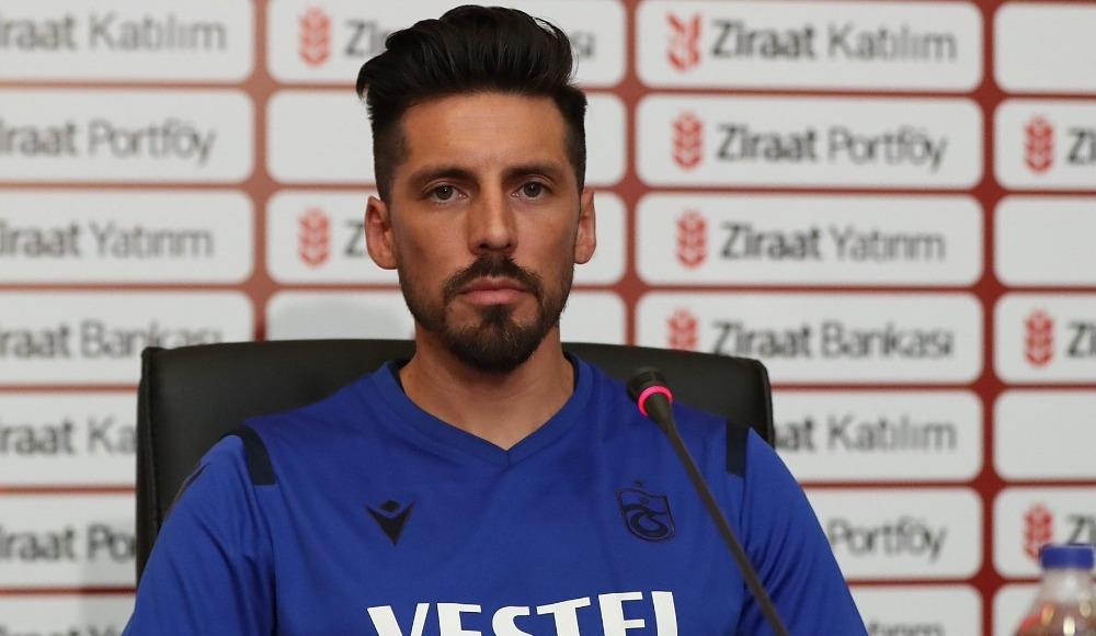 """""""Trabzonspor'un morali çok düşük"""""""