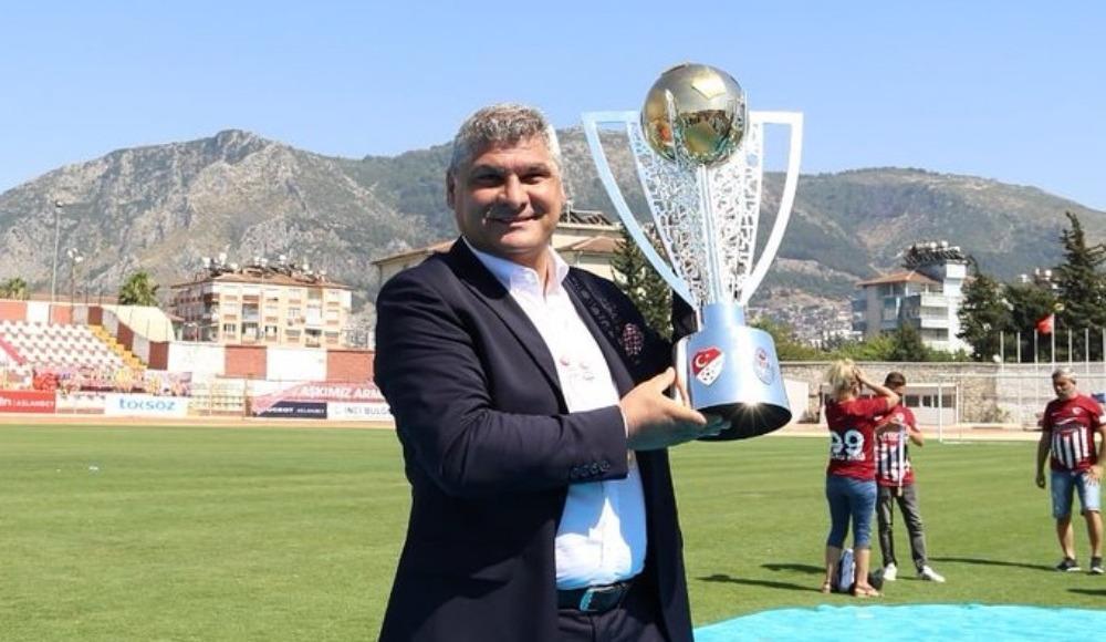 """""""Süper Lig'e yeni tat ve heyecan katmaya geldik"""""""