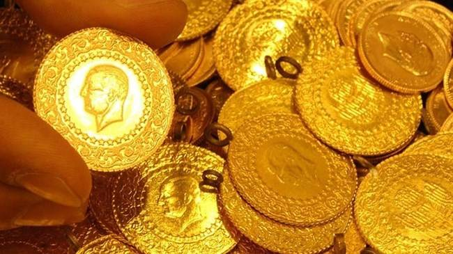 Cumhuriyet Altını fiyatları ne kadar? 21 Kasım Cumartesi Cumhuriyet Altını fiyatı bugün