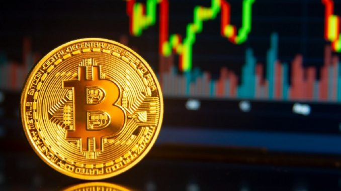 1 bitcoin kaç para? (TL) 18 Ekim Pazar Bitcoin kuru bugün