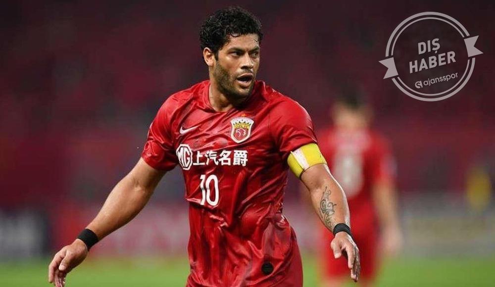 Galatasaray ile anılan Hulk, eski takımına dönebilir!