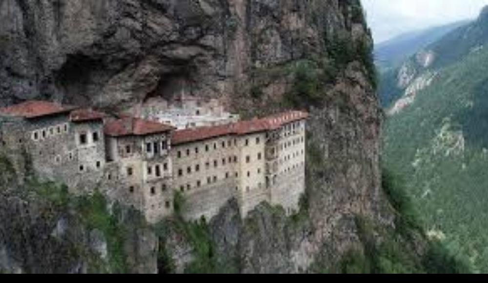 Sümela Manastırı nerede ve nasıl gidilir? Önemi nedir?