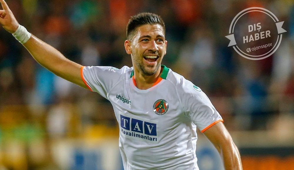 Lazio'dan Bakasetas atağı