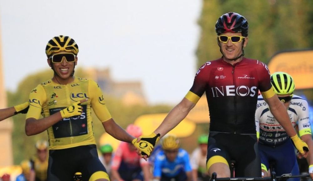 2021 Fransa Bisiklet Turu'nun tarihi belli oldu!