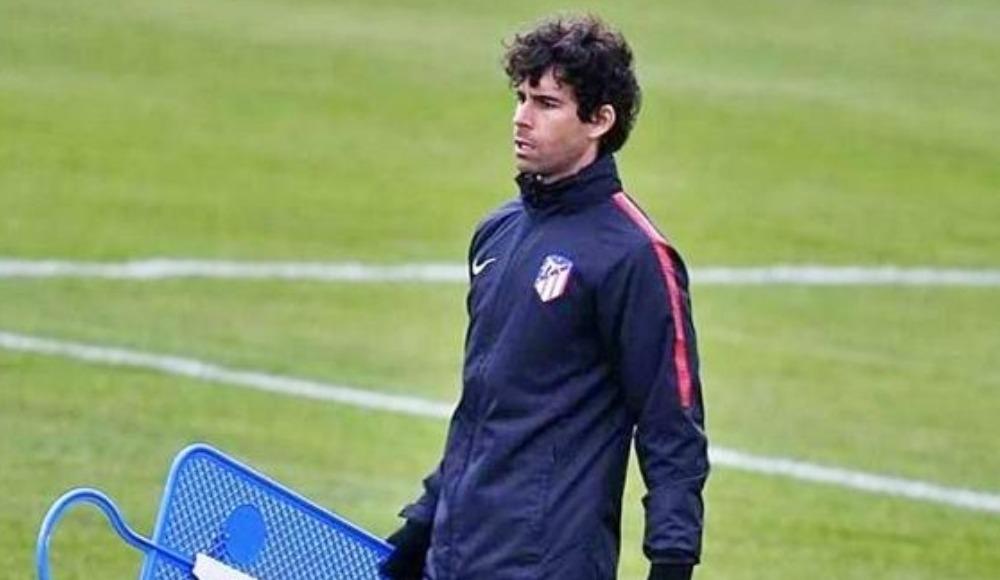 Portekiz ekibi Vitoria'da teknik direktörlüğe Tiago Mendes getirildi
