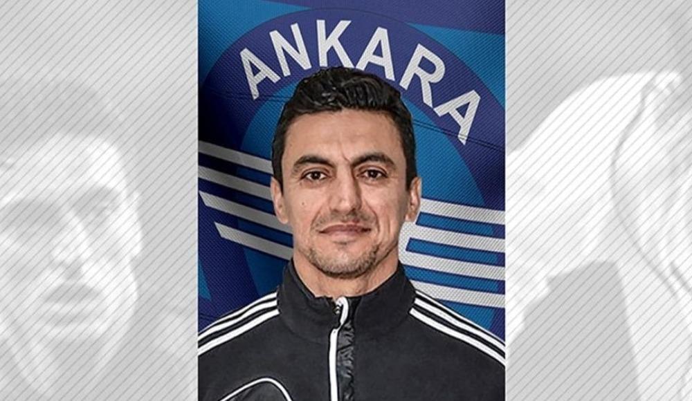 Ümit Bozkurt, Ankara Demirspor'un teknik direktörü oldu