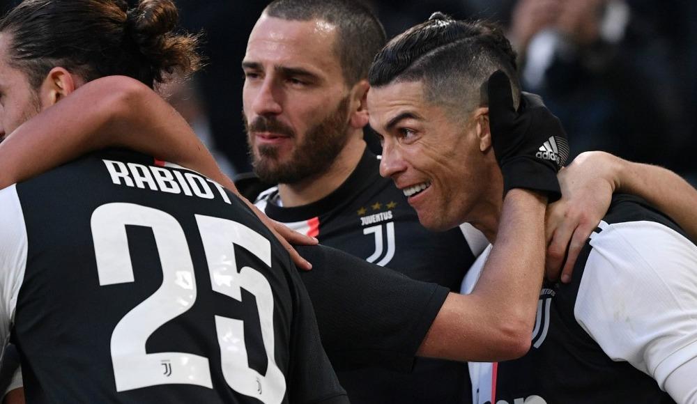 Cagliari - Juventus (Canlı Skor)