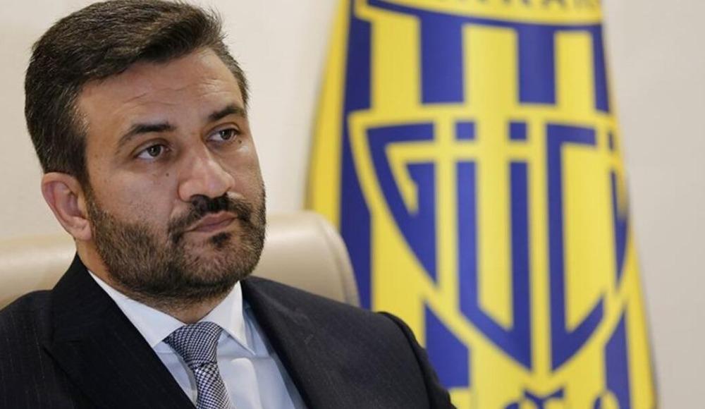 """""""Türk sporu için de son derece olumlu bir karar"""""""