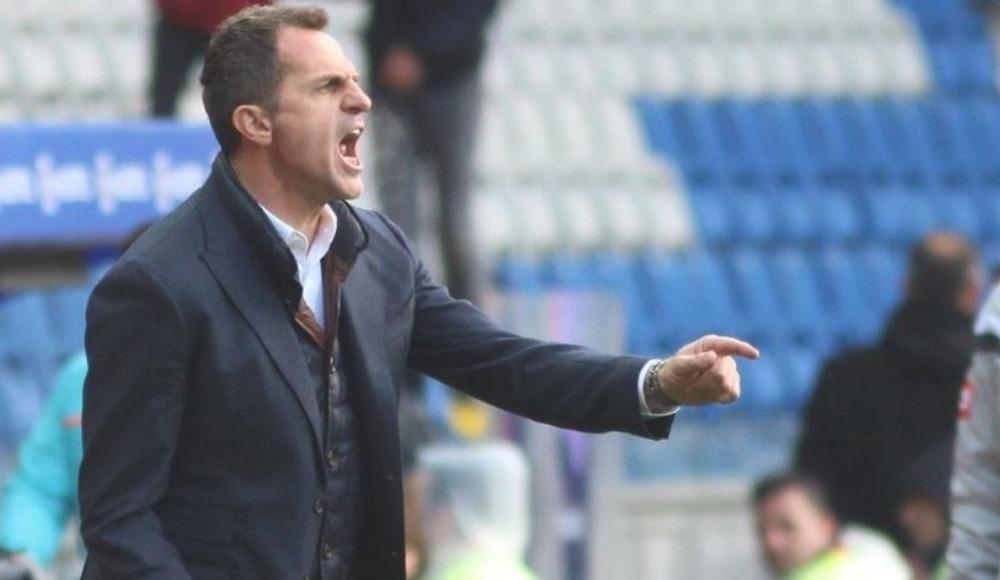 """Stjepan Tomas: """"Seriye devam etmek istiyoruz"""""""