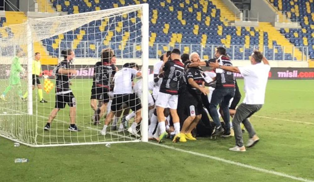 Süper Lig'e 6. İstanbul takımı