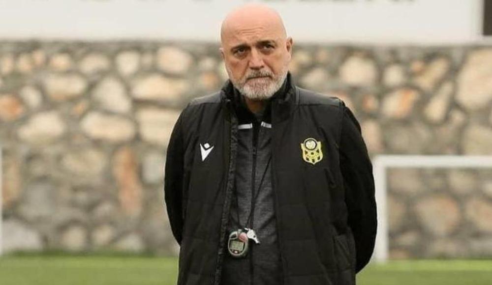 Malatyaspor'dan Hikmet Karaman açıklaması!