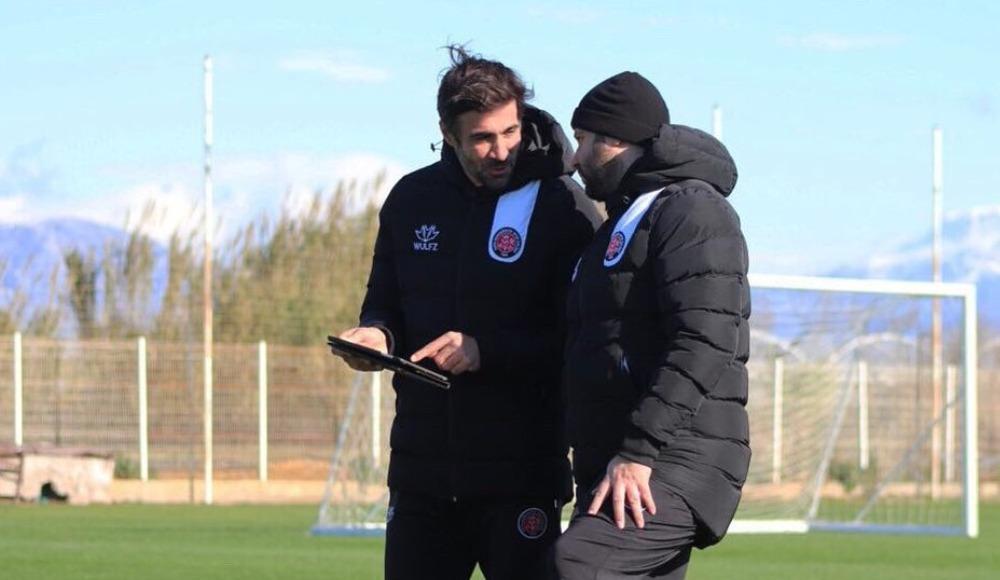 Murat Akın'ı alan Süper Lig'e çıkıyor!