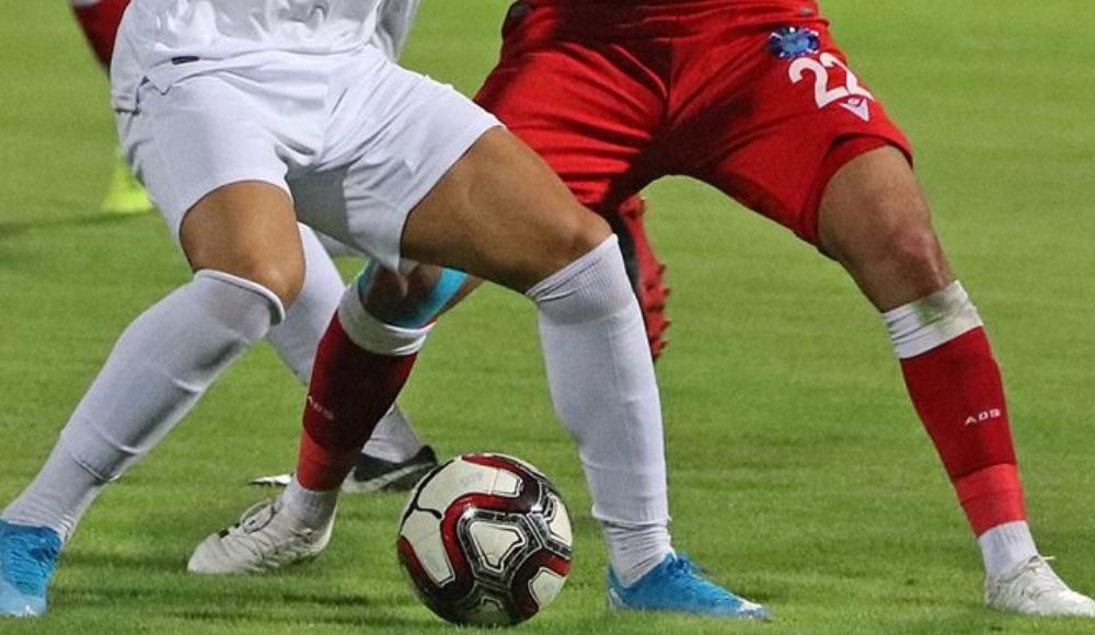 TFF 1. Lig'i 3. sırada bitiren Süper Lig'e çıkamıyor!