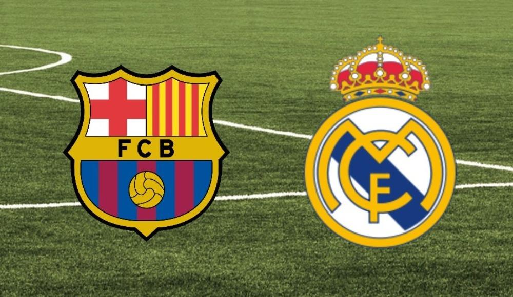 Barcelona ve Real Madrid yeni sezon formalarını tanıttı!