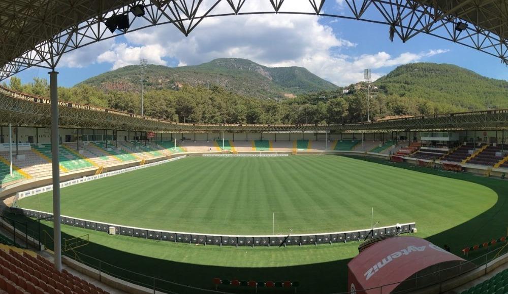 Alanyaspor'a UEFA'dan stadyum şoku!