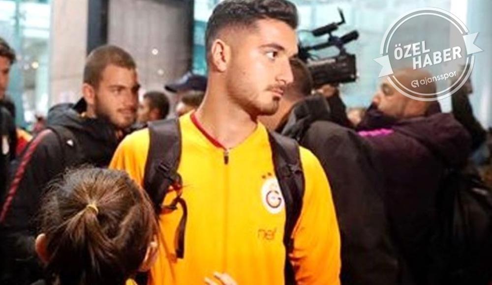 Altay'a Galatasaray'dan 2 transfer...
