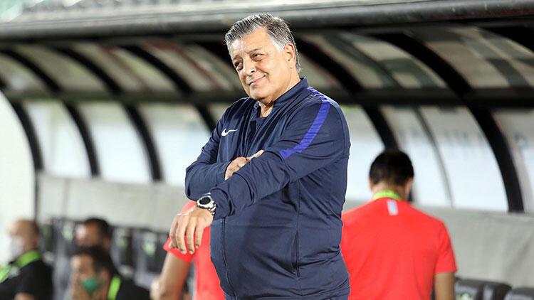 Yılmaz Vural Akhisarspor'da devam edecek mi?