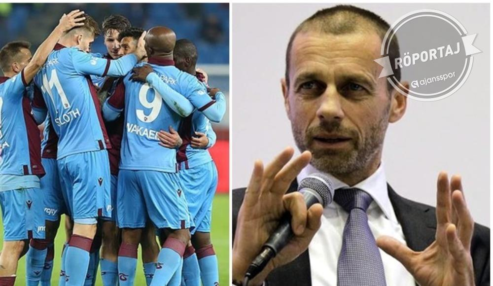 """""""UEFA ayrımcılık yapmaya devam ediyor"""""""
