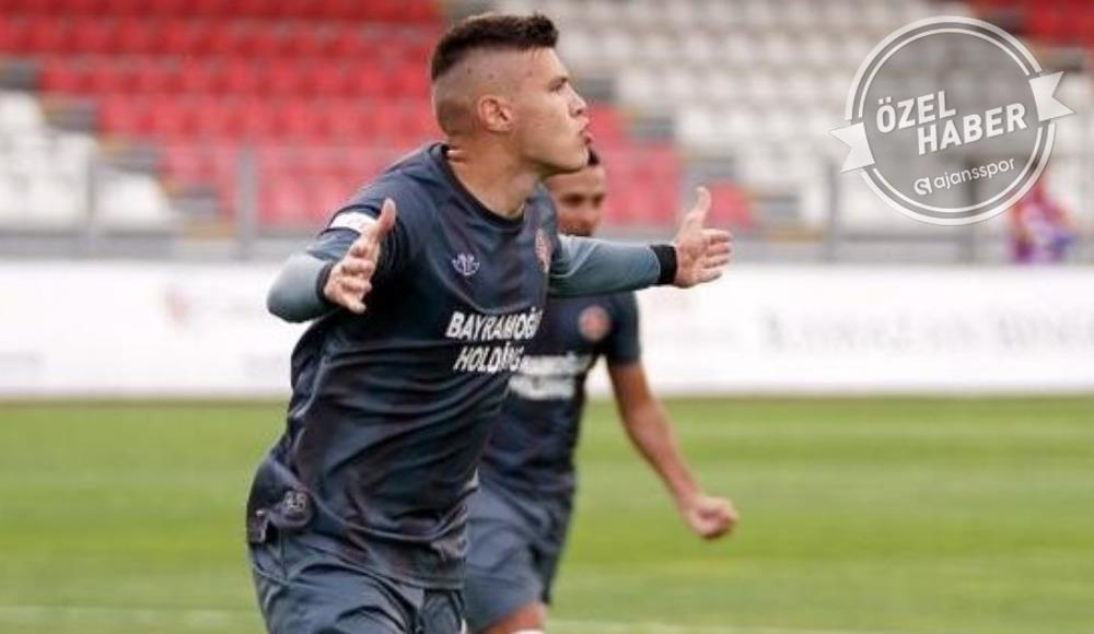 Fatih Kuruçuk, Galatasaray'dan transfer teklifi aldı mı? Açıkladı...