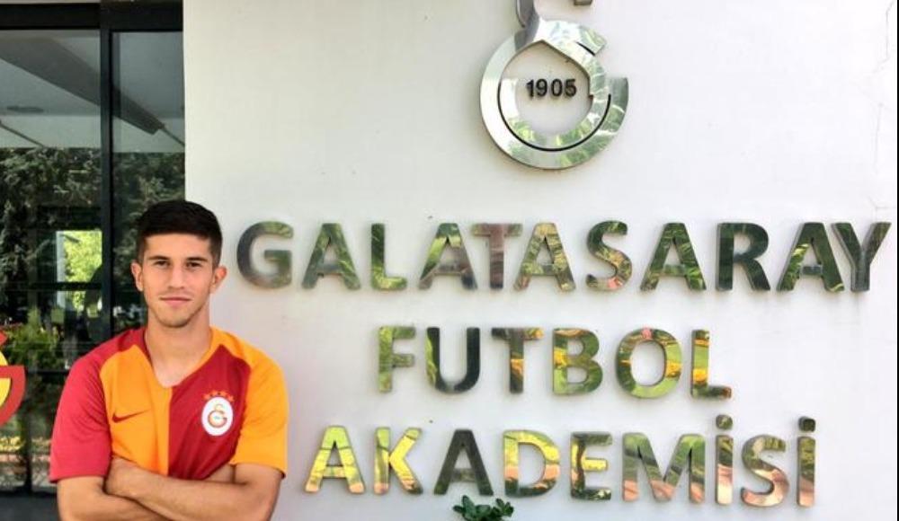 Galatasaraylı Mirza Cihan'ın yeni takımı belli oldu