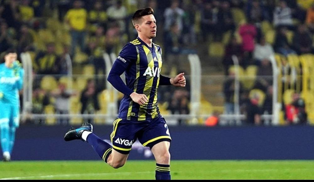 Fenerbahçeli Miha Zajc'a Yunanistan'dan talip çıktı