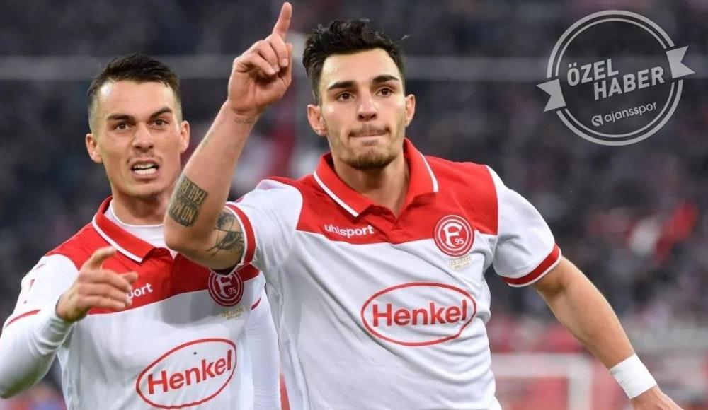 Kaan Ayhan, Galatasaray'ın kapısından nasıl döndü?