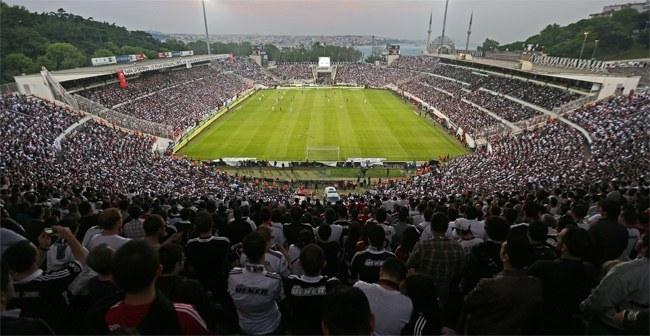 Bu rekabet Beşiktaş'ı nasıl etkiledi?
