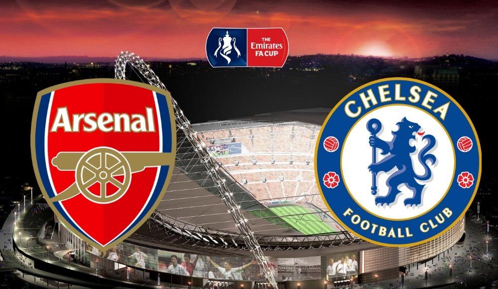 Arsenal - Chelsea (Canlı Skor)