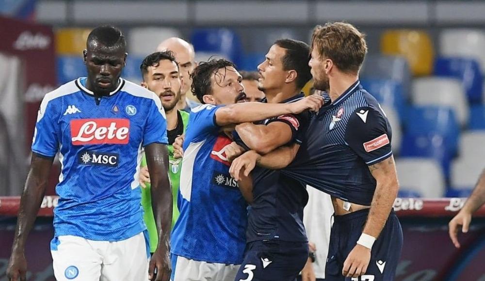 Immobile rekoru egale etti, Lazio yenildi