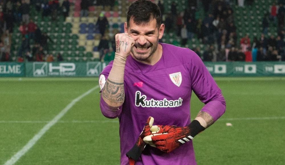 Galatasaray'da, Iago Herrerin tamam...