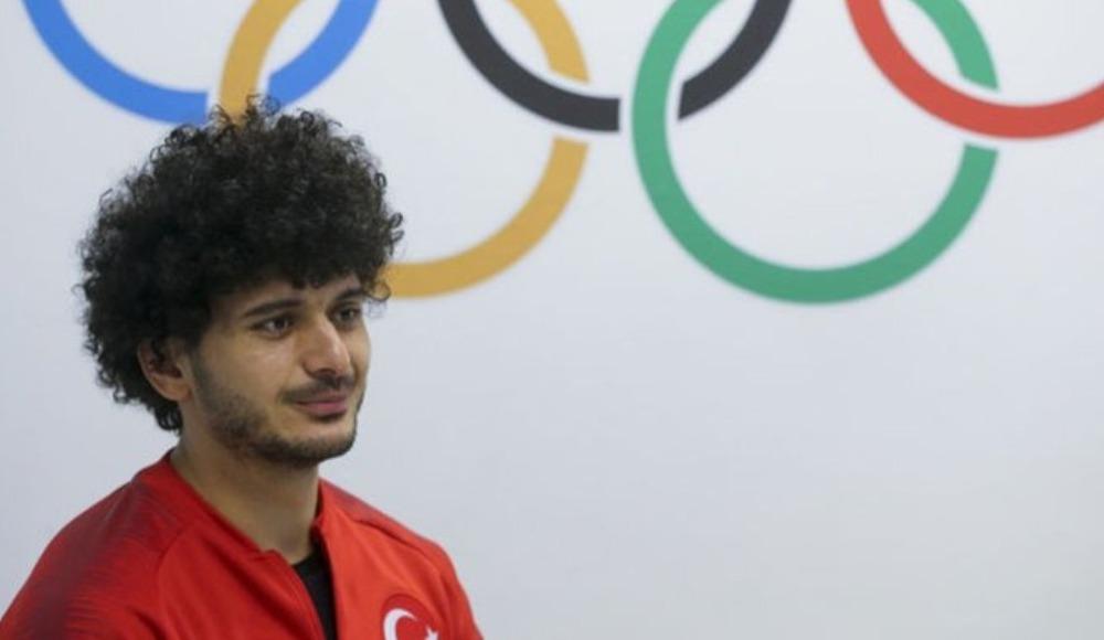 """Ampute futbolcu Barış Telli: """"Hayallerimin peşinde koşmayı seviyorum"""""""
