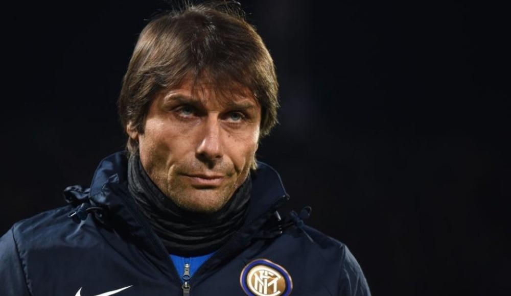 Inter'de Conte'nin geleceği belirsiz