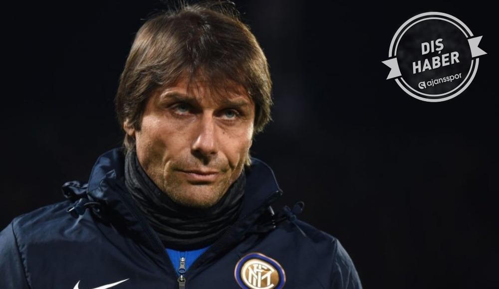 Inter ile Conte ayrılık yolunda