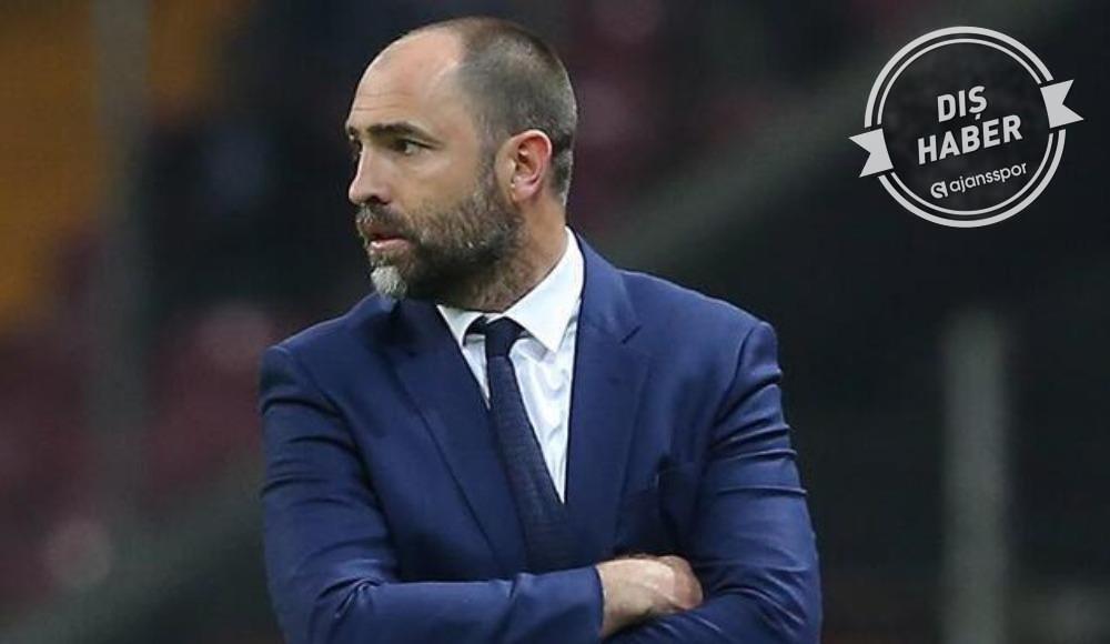 Hajduk Split'ten Igor Tudor kararı...