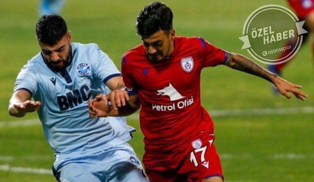 1. Lig'den transfer... Trabzonspor ve Başakşehir masada!