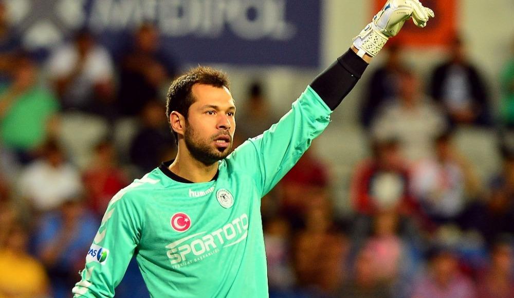 """""""Serkan Kırıntılı transfer için izin almadı"""""""