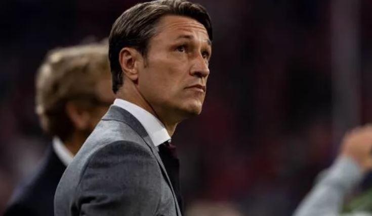 Kovac, Onyekuru'yu kadrosunda düşünmüyor