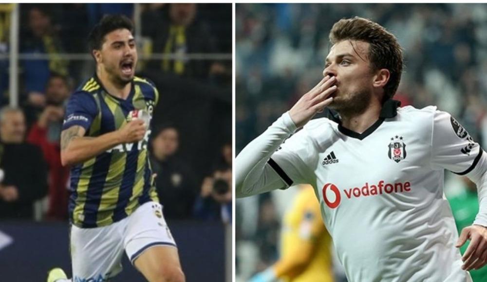 Transferde sürpriz takas: Al Ozan'ı ver Ljajic'i!