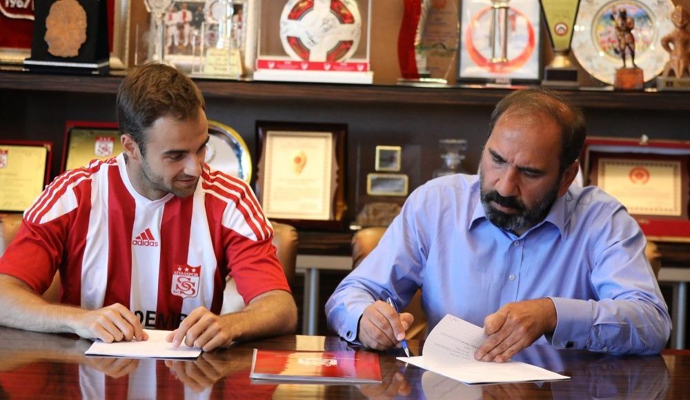 Transfer Radyospor'da açıklandı, imzalar atıldı!