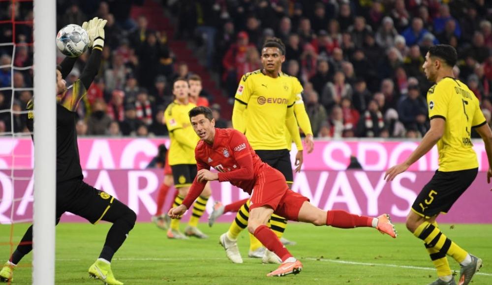 Almanya'da ev sahibi seyircisi stada dönüyor