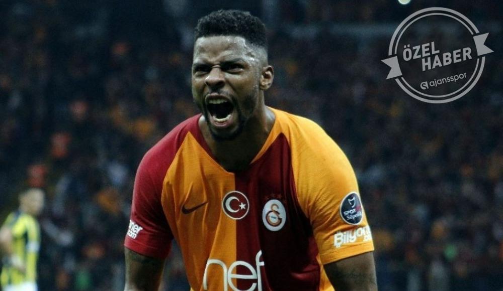 Galatasaray Ryan Donk'u 'vefaya' çağırıyor!