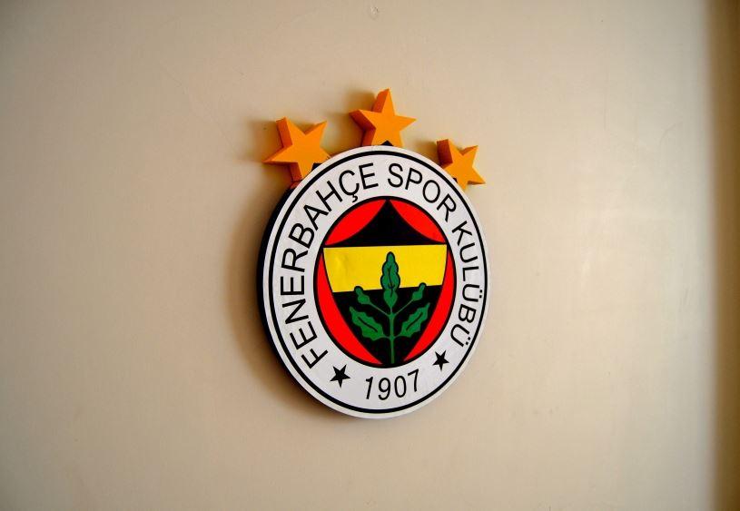 Fenerbahçe'den tebrik mesajı