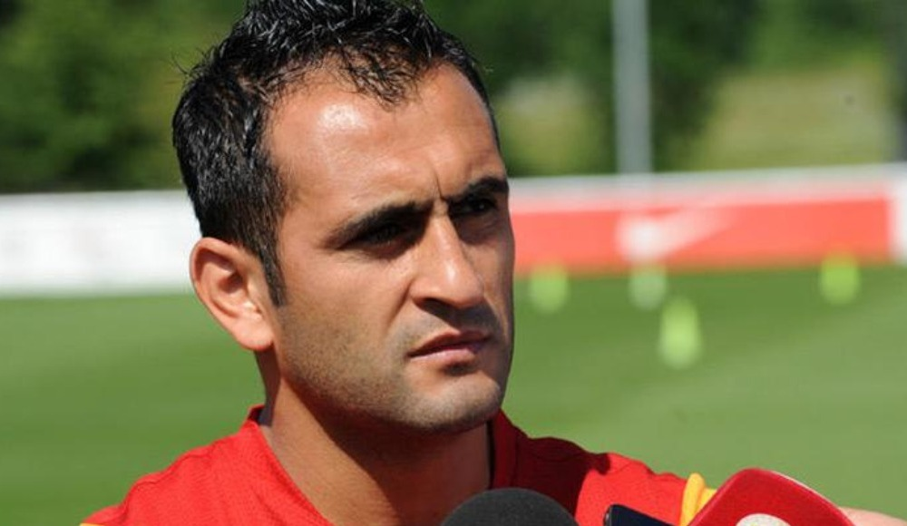 Eski Galatasaraylı sportif direktörlüğe adım attı
