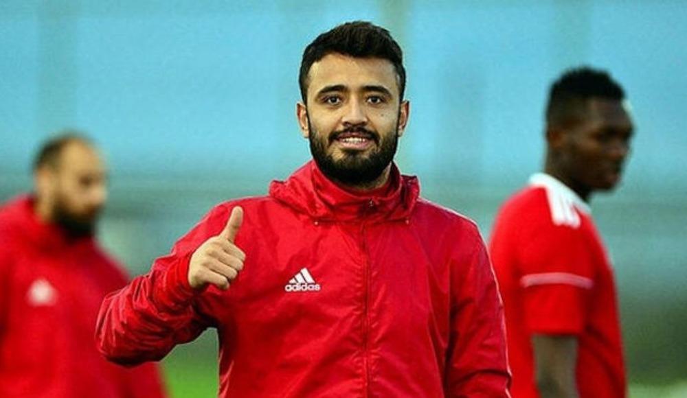 Bandırmaspor Mehmet Yiğit'i transfer etti