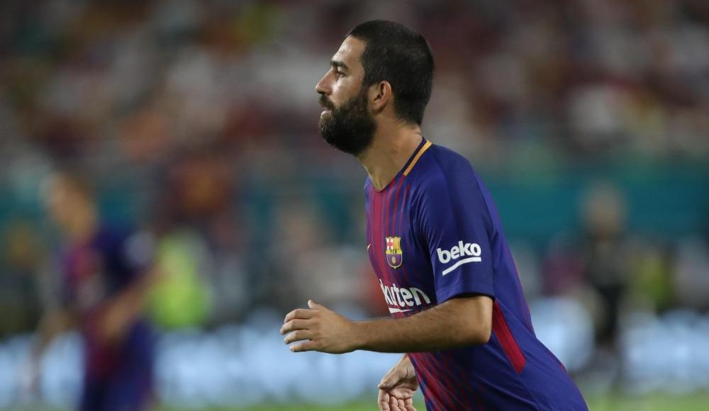 """Barcelona'ya imza attığımda bile bu kadar sevinmedim"""