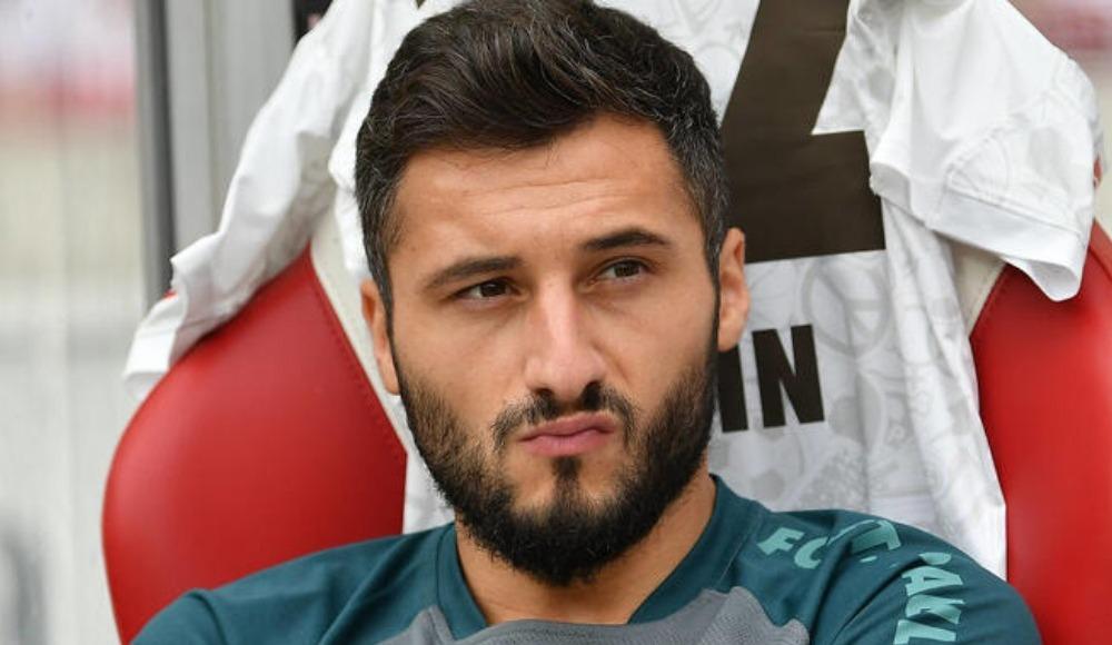 Enver Cenk Şahin'in yeni takımı belli oldu
