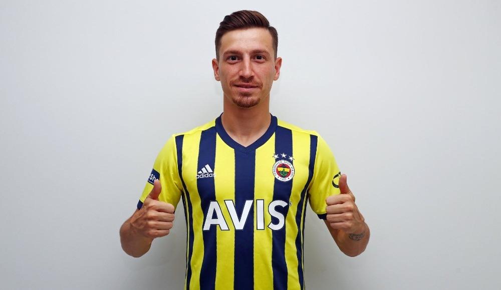 """""""Fenerbahçe'den helallik parası..."""""""
