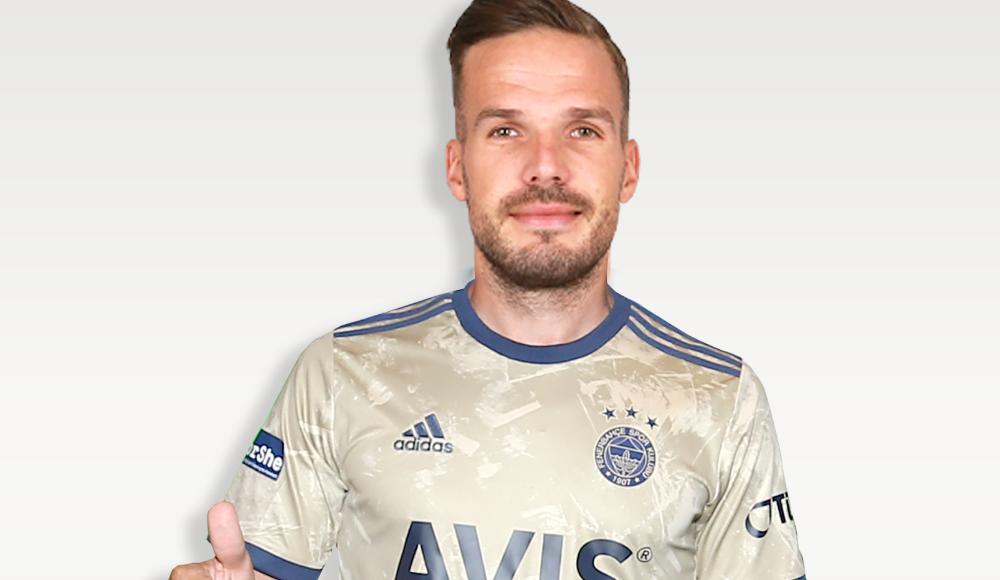 Fenerbahçe Filip Novak transferini resmen açıkladı!