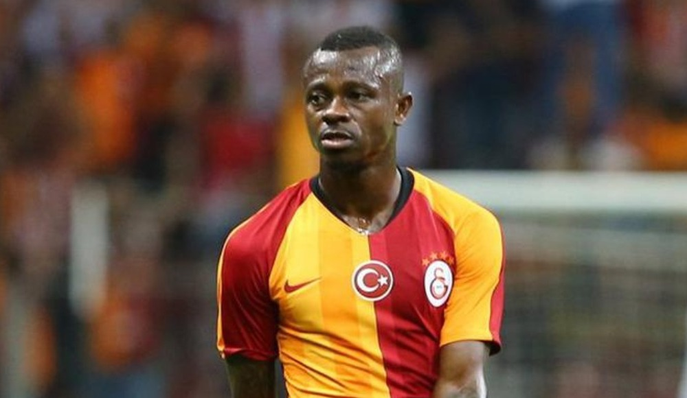 Seri 1 yıl daha Galatasaray'da!